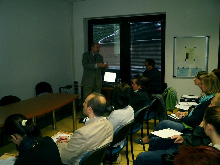 2011 Hans Kress during a front lesson.JP