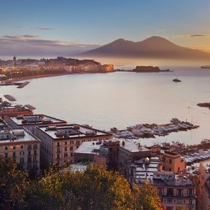 MIPS EDUCATIONAL COURSE IN NAPLES IS APPROACHING
