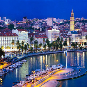 MIPS Educational Course Split, Croatia   April 23-25, 2015