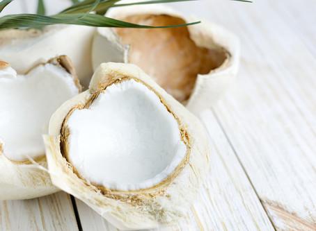 Coconut Super Smoothie