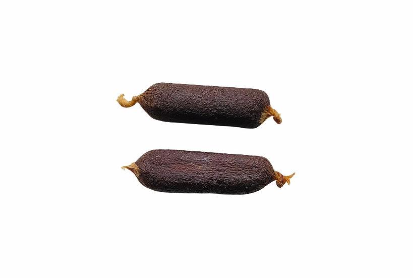 Gourmet Liver Sausage 6 pack