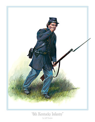 """6th Kentucky Infantry"""