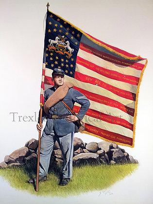 """""""88th Pa Volunteer"""""""