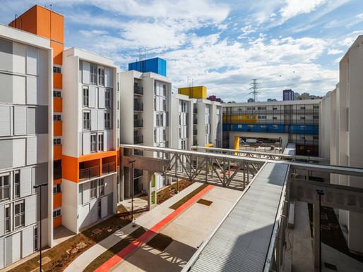A Arquitetura e o Urbanismo como um agente de transformação social