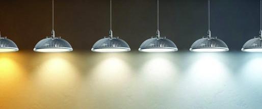 Dicas de como deixar um espaço mais agradável através da Iluminação