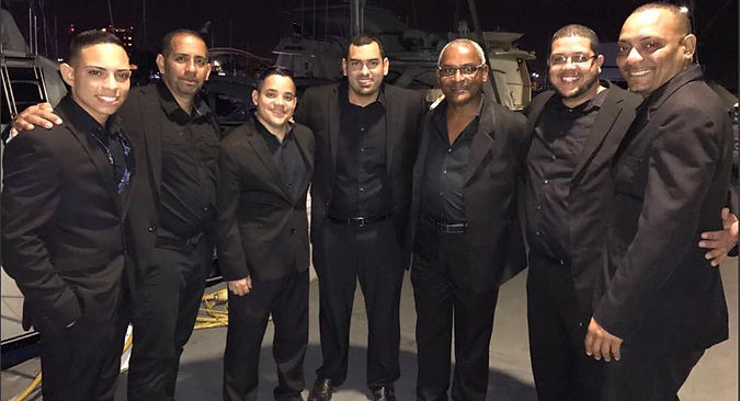 San Juan Music, Puerto Rico Music
