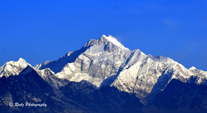 north Bengal mountains