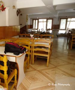 hotel in Pahalgam