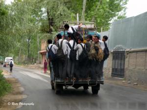 way to Hagoon