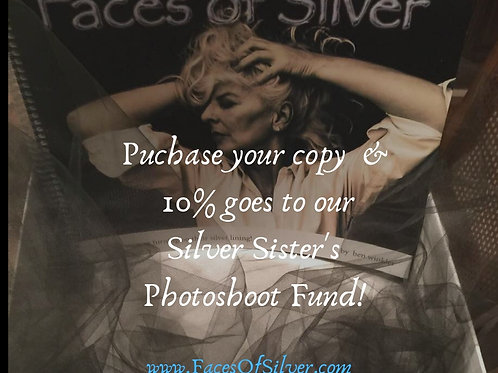 Faces of Silver, 1st Edition