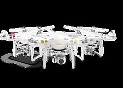 Capatation par drone pour votre mariage