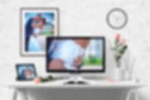 Site internet pour mariage