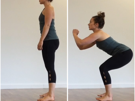 Do These 2 Exercises For a Stronger Core and Better Posture!