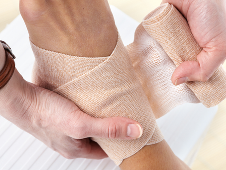 6 Reasons Why You Should Go See a Physical Therapist