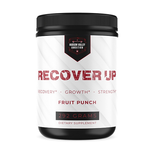 Recover Up