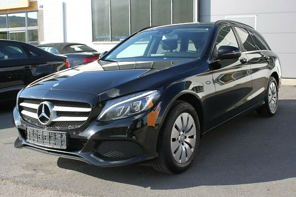 Mercedes-Benz C 200 T BlueTEC