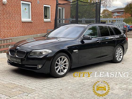 BMW 525d 2,0 Touring xDrive aut. 5d