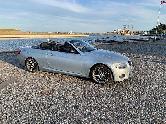 BMW E93 330D