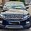 Thumbnail: Rover Range Rover Evoque 2,2 SD4