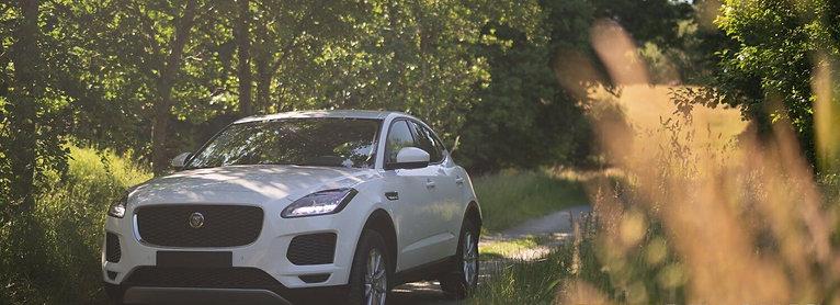 Jaguar E-Pace 2,0 D150 aut. AWD 5d