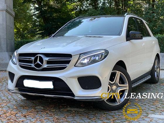 Mercedes-Benz GLE -Klasse GLE 250 d 4Matic