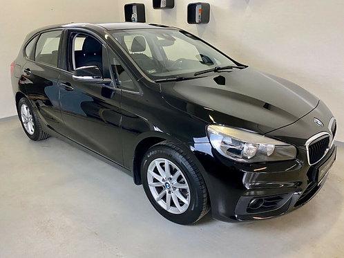 BMW 220d 2,0 Active Tourer aut. 5d