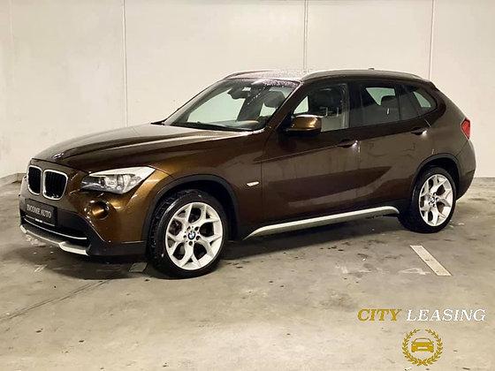 BMW X1 2,0 xDrive20d 5d