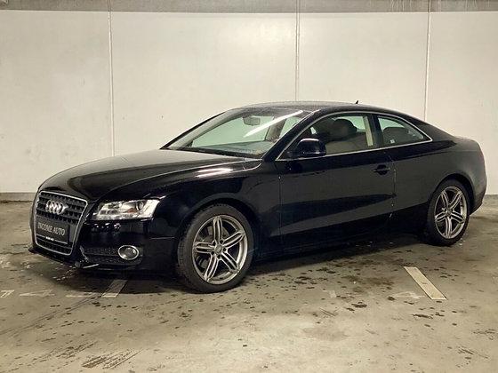 Audi A5 2,7 TDi Coupé Multitr. 2d