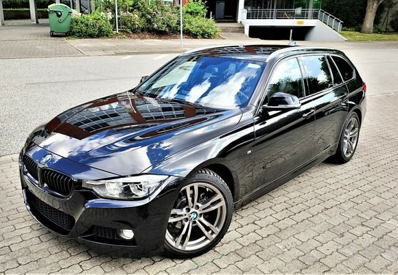 BMW Touring 320i M Sport Shadow