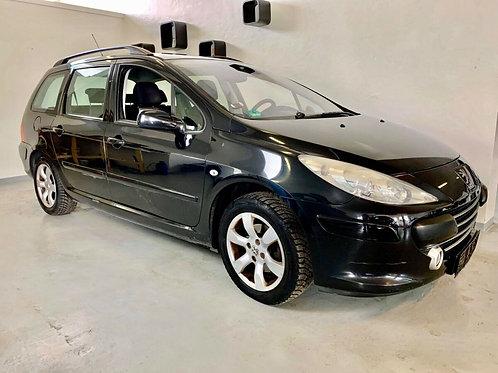 Peugeot 307 1,6 Complete SW 5d