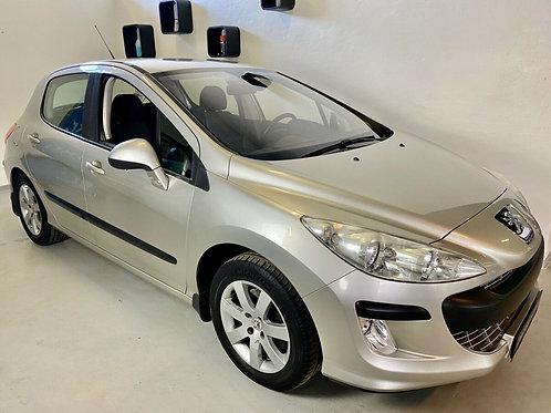 Peugeot 308 2,0 HDi 136 Premium 5d