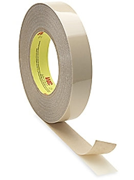 3M 9731-100 Clear Polyester Bonding Tape