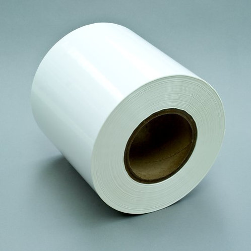 3M 7871 Thermal Transfer Polyester Label Facestock