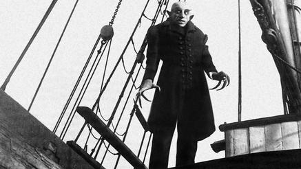 Melbourne Fringe Festival 2016 | Nosferatu - A Symphony of Horror