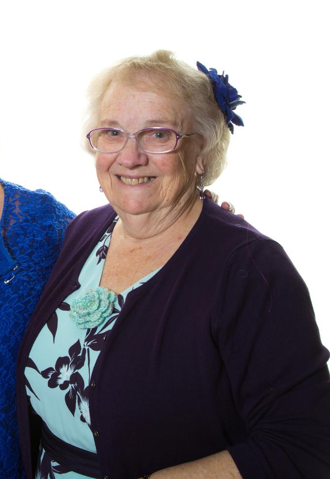 A Tribute To My Nan