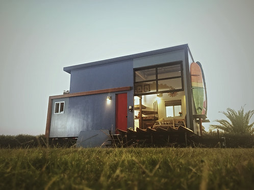 """TINYhouse featured on the show """"Tiny Home Nation"""""""