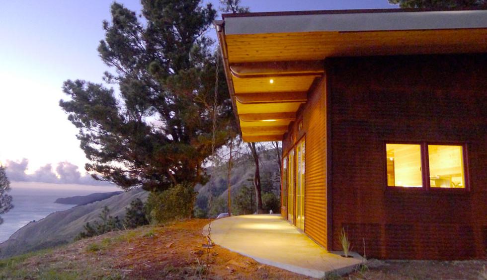 1-cabin-sunset