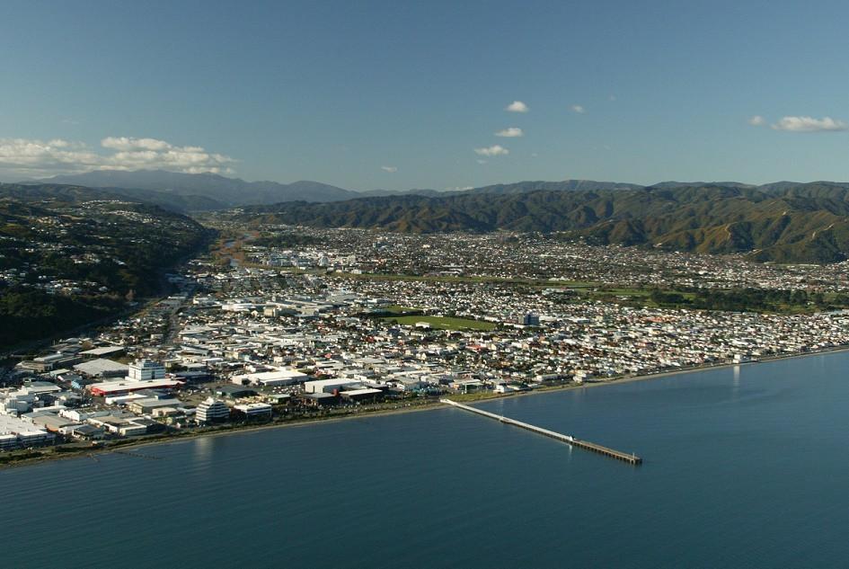 Te Awa-Kairangi / Hutt City