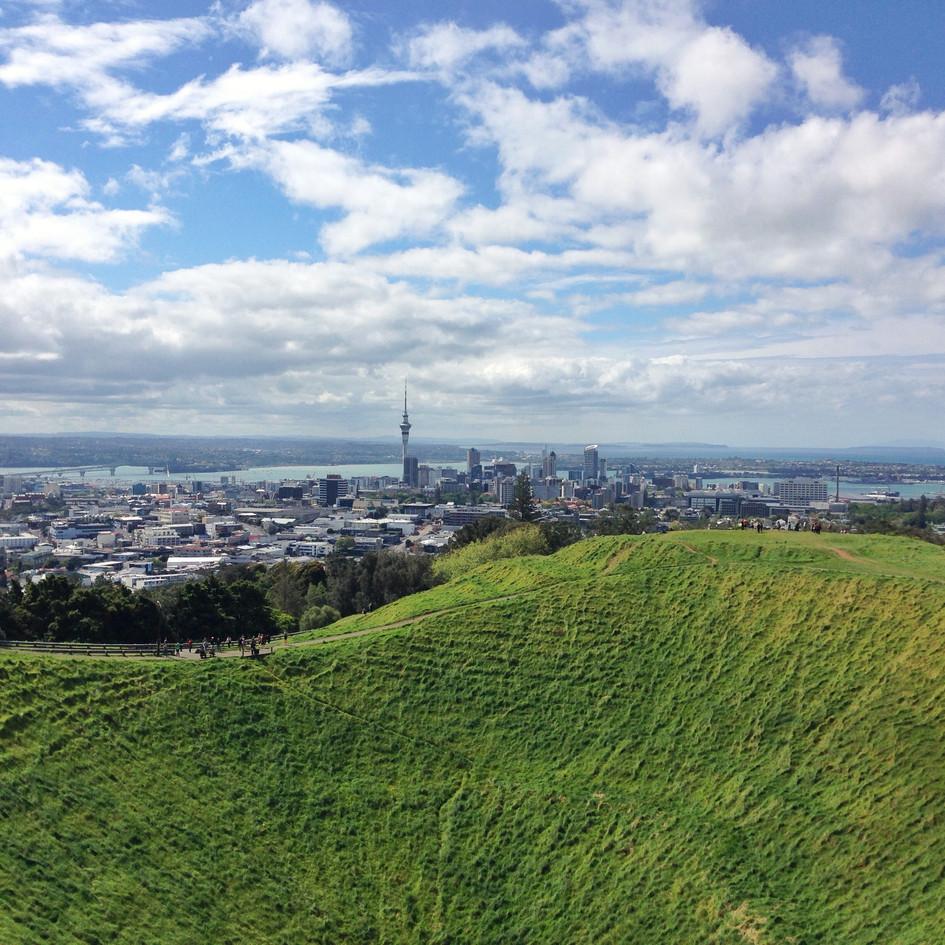 Tāmaki Makaurau/ Auckland