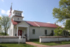 St. Andrews Episcopal Church is a Chester County Church that is a welcoming community church with a warm heart!