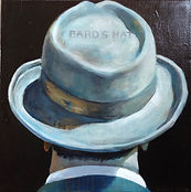 Bard's Hat