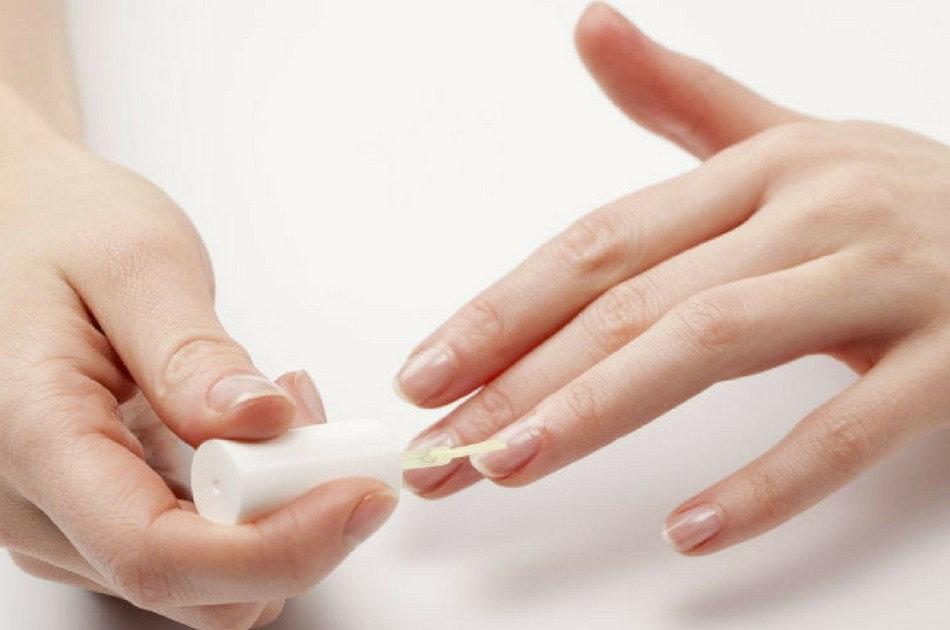 Single Finger Nail Fix