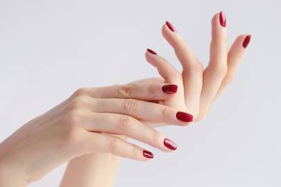 Classic Manicure - With Lacquer