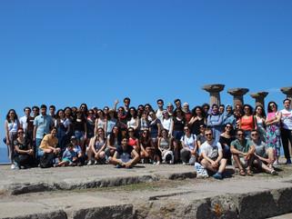 Architecture Department Research Internship 2017 : 'Reading Vernacular: Assos Antique City - Behramk