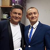 К работе готовы, Сергей Белоголовцев и Д