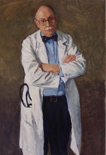 Dr. Marshall Wolf