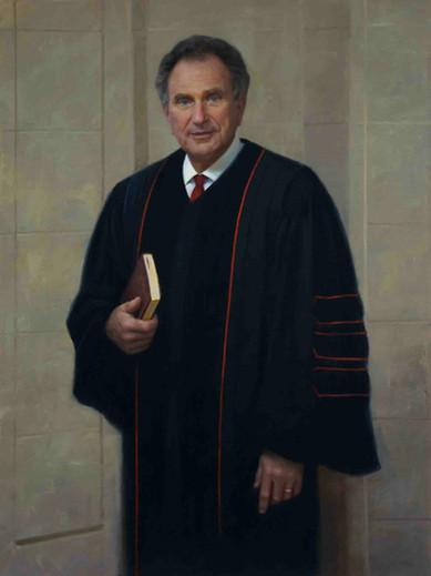 Rev. David Fisher