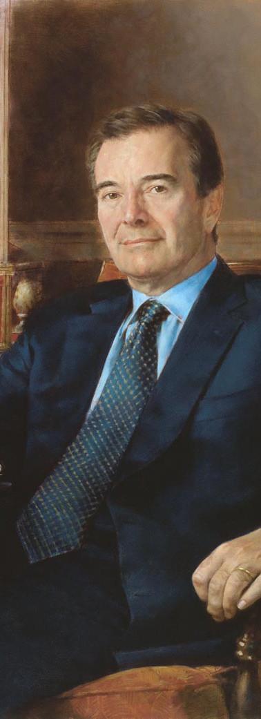 Stephen Robert