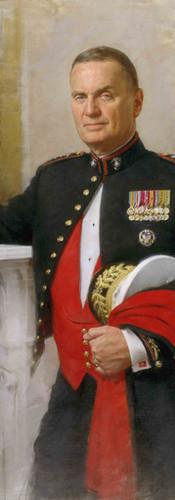 General James Jones