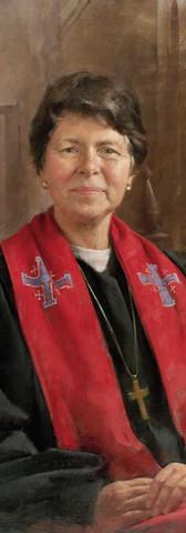 Sharon Blackburn